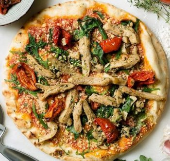 pizza vegana mercadona precio