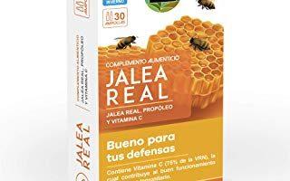 jalea real con propolis