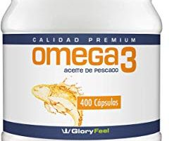 omega 3 mercadona precio