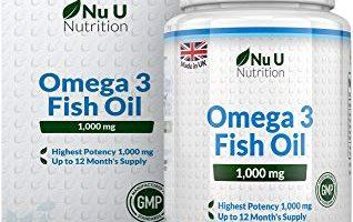 omega 3 opiniones