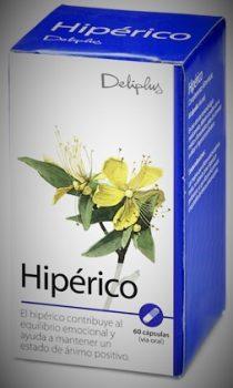Hipérico Mercadona