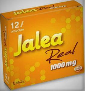 jalea real mercadona