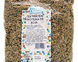 soja texturizada mercadona precio