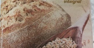 harina de espelta mercadona