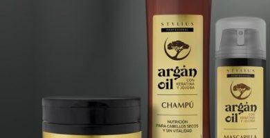 aceite de argán mercadona