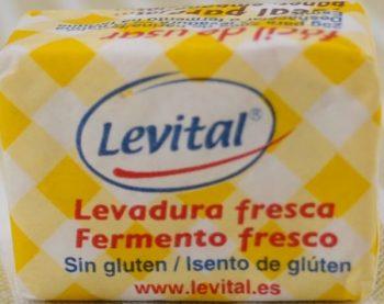 Levadura Fresca Mercadona Opiniones Precio Kitsana