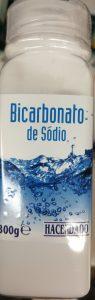 bicarbonato hacendado