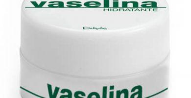 vaselina mercadona deliplus