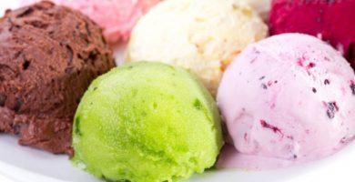 helados Mercadona