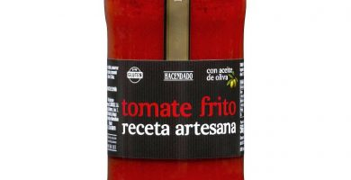 tomate frito mercadona