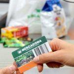 tarjeta Mercadona